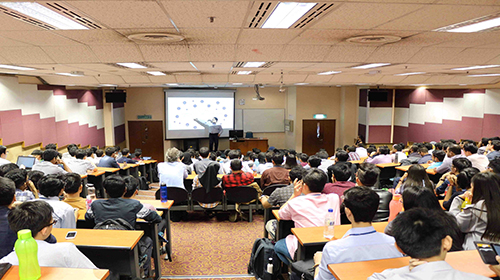 About Asia Pacific University of Technology & Innovation