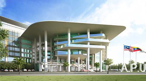 About Asia Pacific University of Technology & Innovation - thumbnail