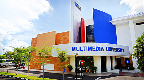 About Multimedia University (MMU) - thumbnail