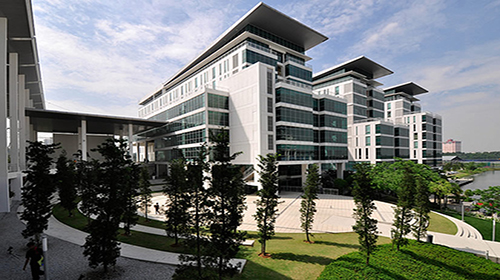 About Cyberjaya University College of Medical Sciences (CUCMS) - thumbnail