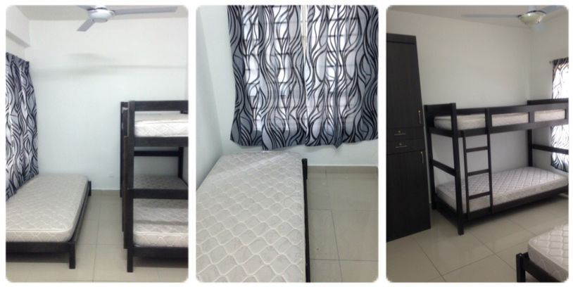 Accommodation for SEGi University Malaysia