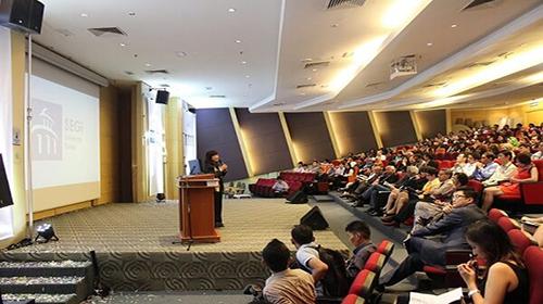 About SEGi University Malaysia - thumbnail