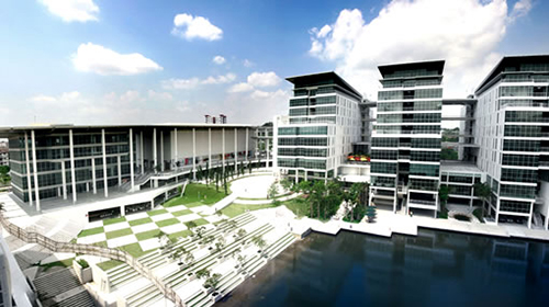 About Taylor's University Malaysia - thumbnail