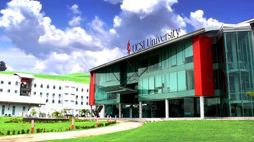 About UCSI University Malaysia - thumbnail