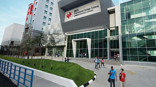 About INTI International University & Colleges - thumbnail