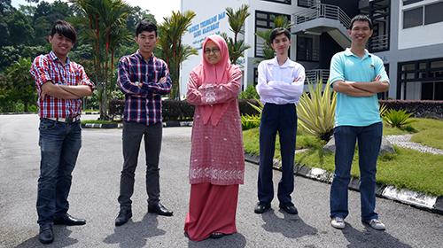 About University Kebangsaan Malaysia (UKM) - thumbnail