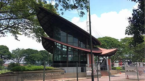About University Putra Malaysia (UPM) - thumbnail