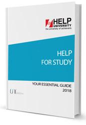 HELP University  eBook