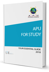 Asia Pacific University of Technology & Innovation  eBook