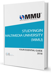 Multimedia University (MMU)  eBook
