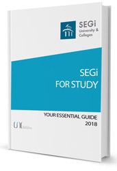 SEGi University Malaysia  eBook