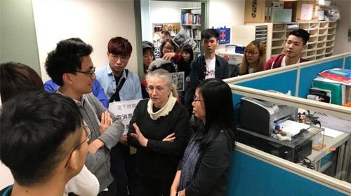 About Asia Pacific Language Center (APLC) - thumbnail