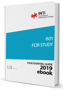 INTI International University & Colleges  eBook