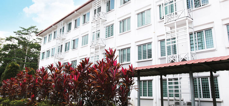 Accommodation for Swinburne University of Technology Malaysia