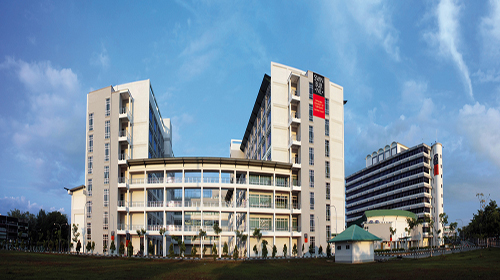 About Swinburne University of Technology Malaysia - thumbnail