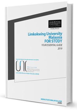 Limkokwing University Malaysia  eBook