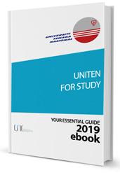 University Tenaga Nasional (UNITEN)  eBook