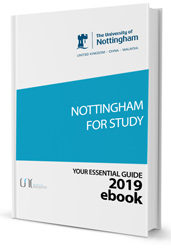 University of Nottingham Malaysia Campus (UNMC)  eBook