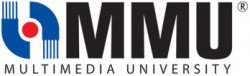 Multimedia University (MMU) logo