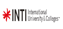 INTI International University & Colleges logo