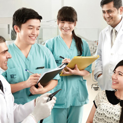 Study Medicine in Malaysia, Programs, Fees, Apply | MUIC